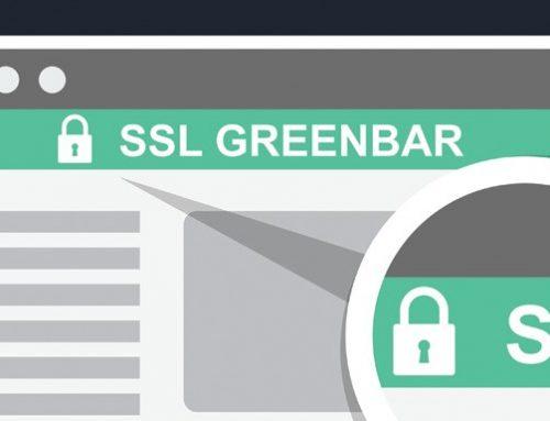 Is SSL Extended Validation Dead?