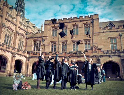 Universities and brand protection