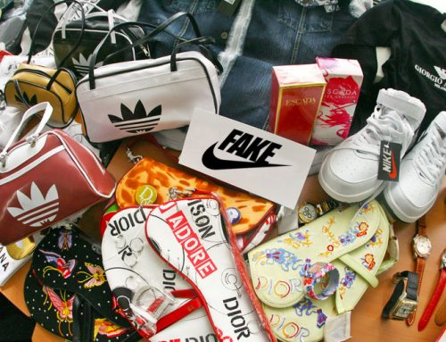 Counterfeit ring worth $130 Million busted
