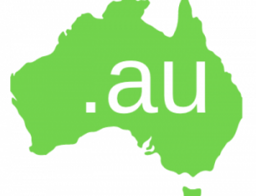 the new .au domain space: what we know