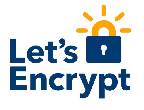 SSL: Expired Lets Encrypt Certificate