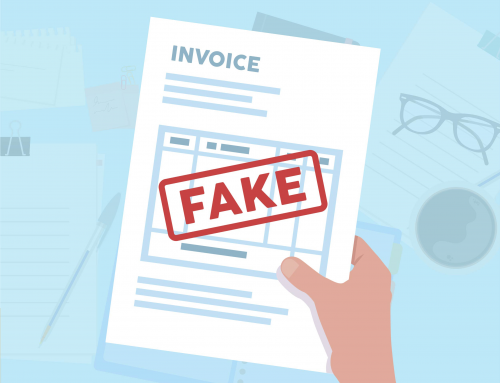 An increase in lookalike domain attacks: invoice scams